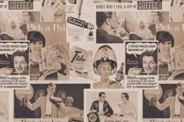 cartaz vintage