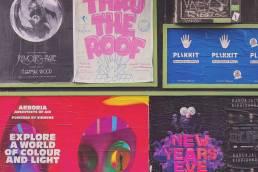 cartazes criativos